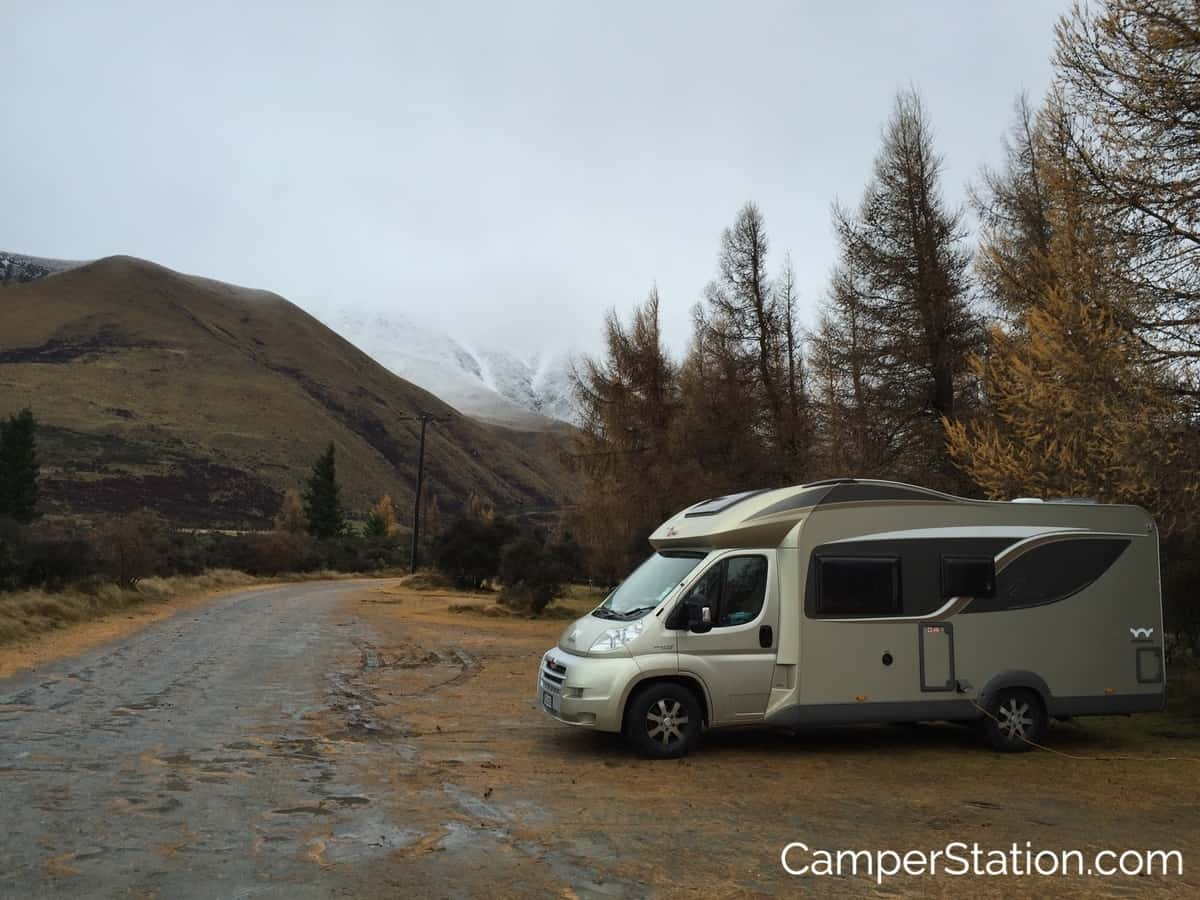 17 Tips You Should Know on Campervan Rental in New Zealand